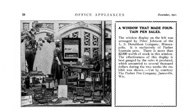 1921 12 01window display