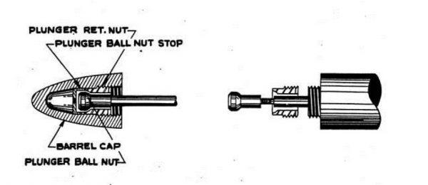 Sheaffer tools 29