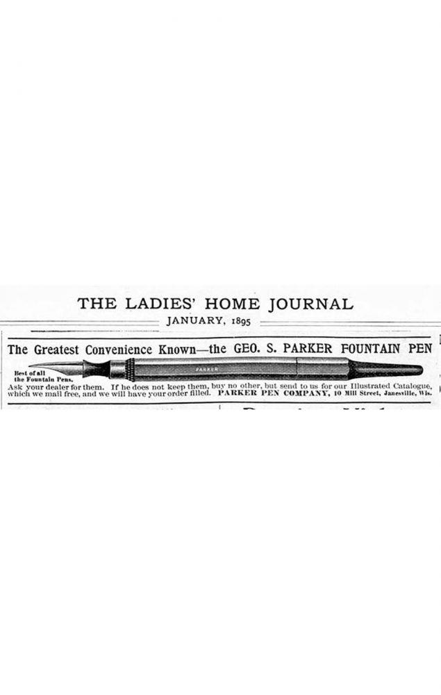 1895 01 00 Ladies´ Home Journal