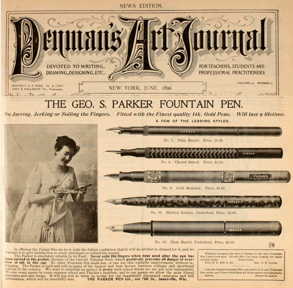 1896 06 00 Penman´s art journal detail