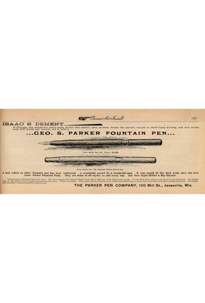 1897 08 00 Penman´s art journal NEW STYLE