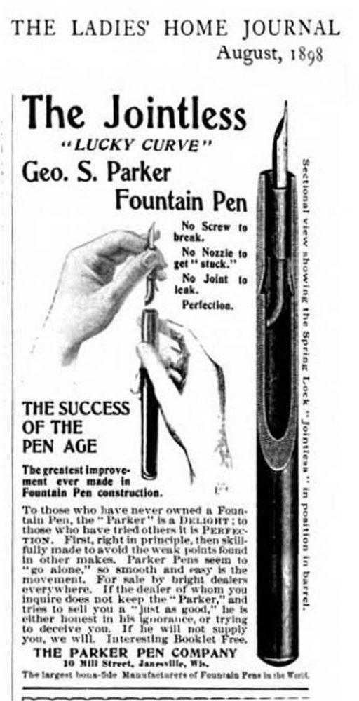 1898 08 00 Ladies´ Home Journal