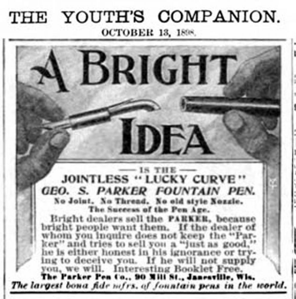 1898 10 13 The Youth's Companion