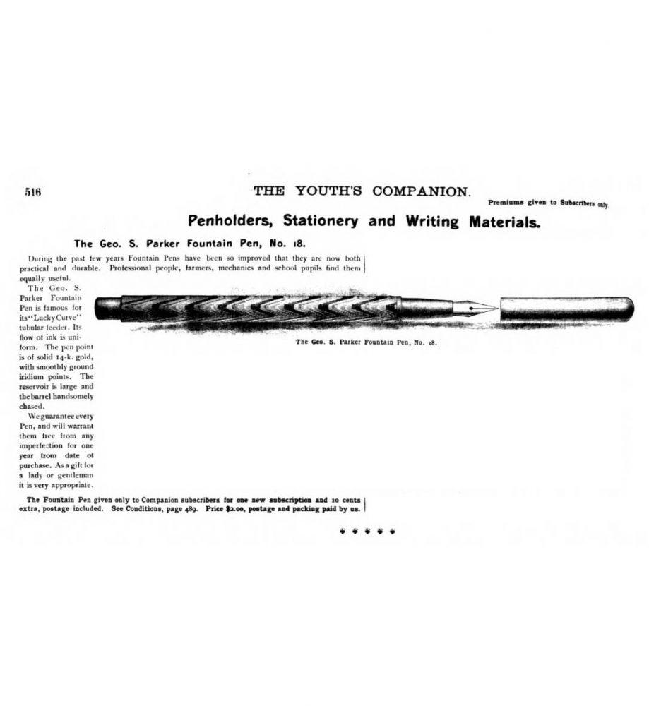 1898 10 20 Youth' s Companion