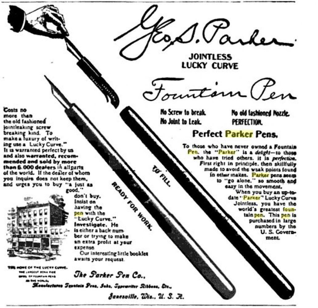 1899 Printer's Ink 1899