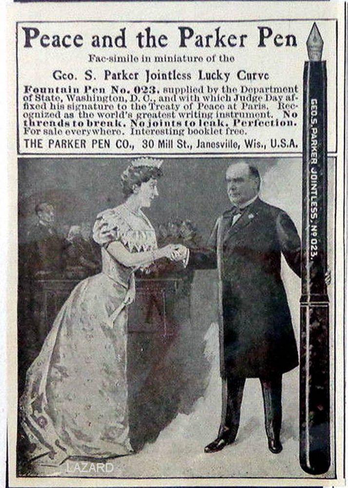 1899 c Tratado Paris
