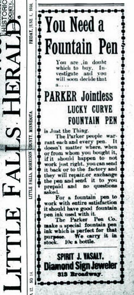 1900 06 01 Little Falls herald., June 01, 1900