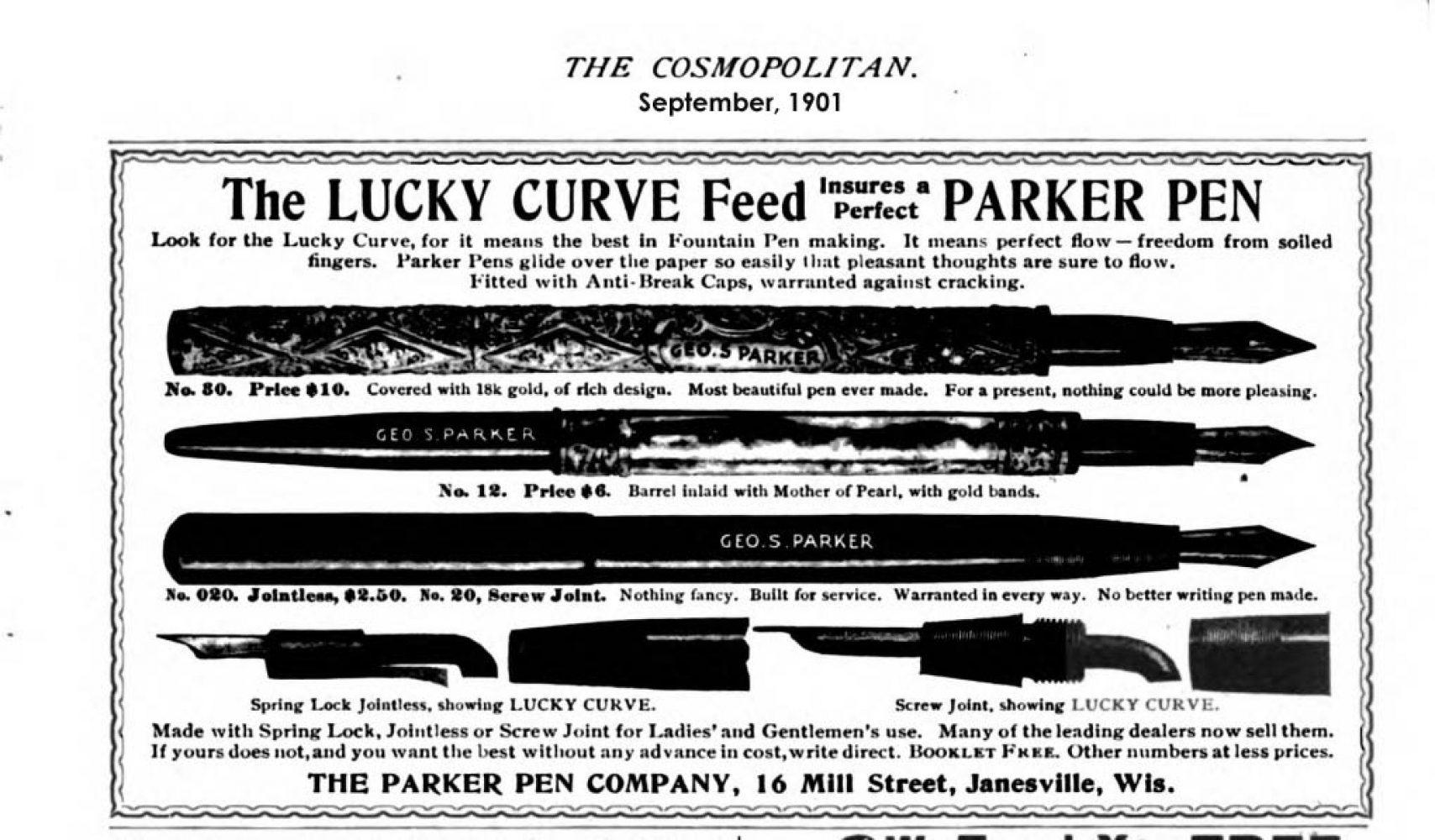 1901 09 00 Cosmopolitan