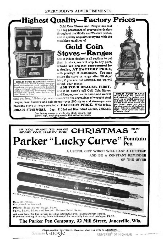 1901 12 EVERYBODY`s magazine