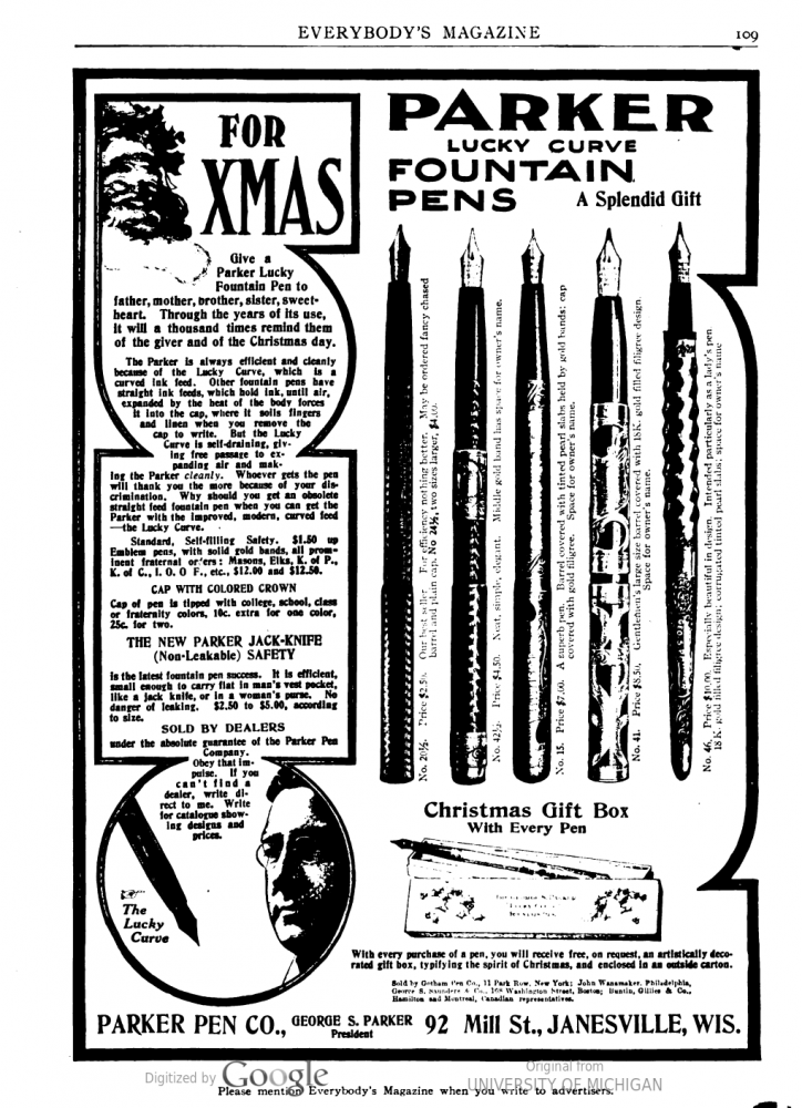 1909 12 EVERYBODY`s magazine