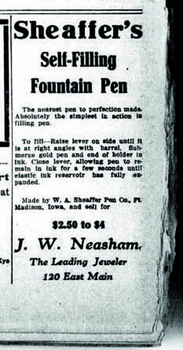 1913 01 09 Ottumwa tri-weekly courier