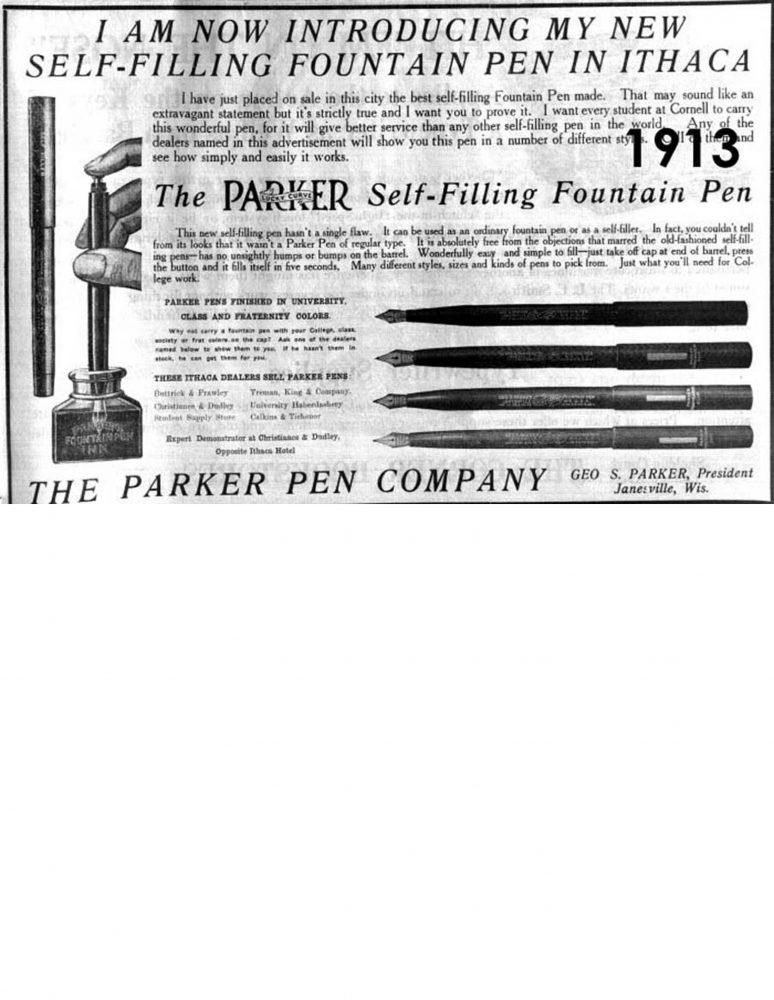 1913 09 30 The Cornell Daily Sun