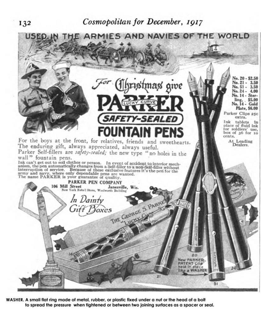 1917 12 00 Cosmopolitan Trench