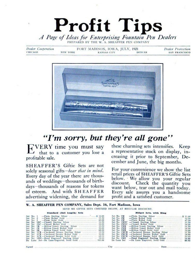1921 07 01 PROFIT TIPS