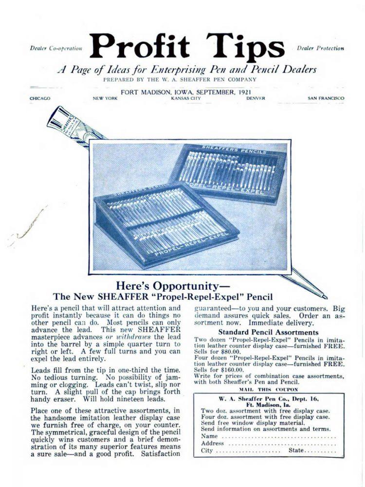1921 09 01 Profit tip