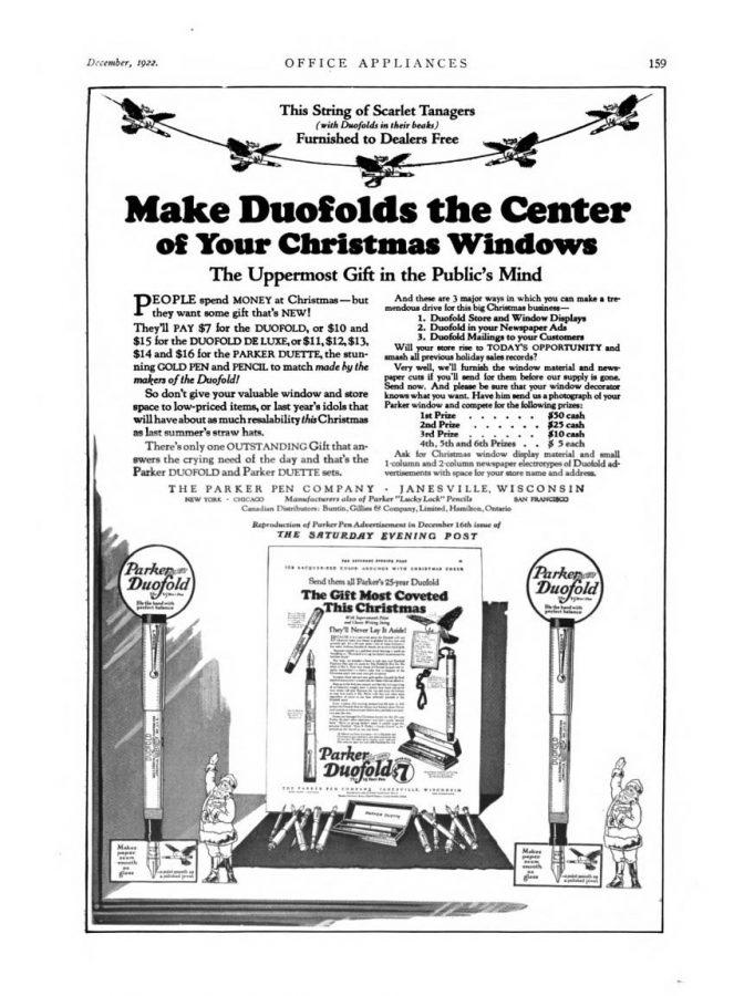 1922 12 01 duofold ad