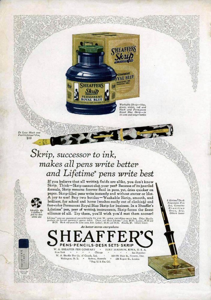 1927 08 01 American Magazine 8 1927