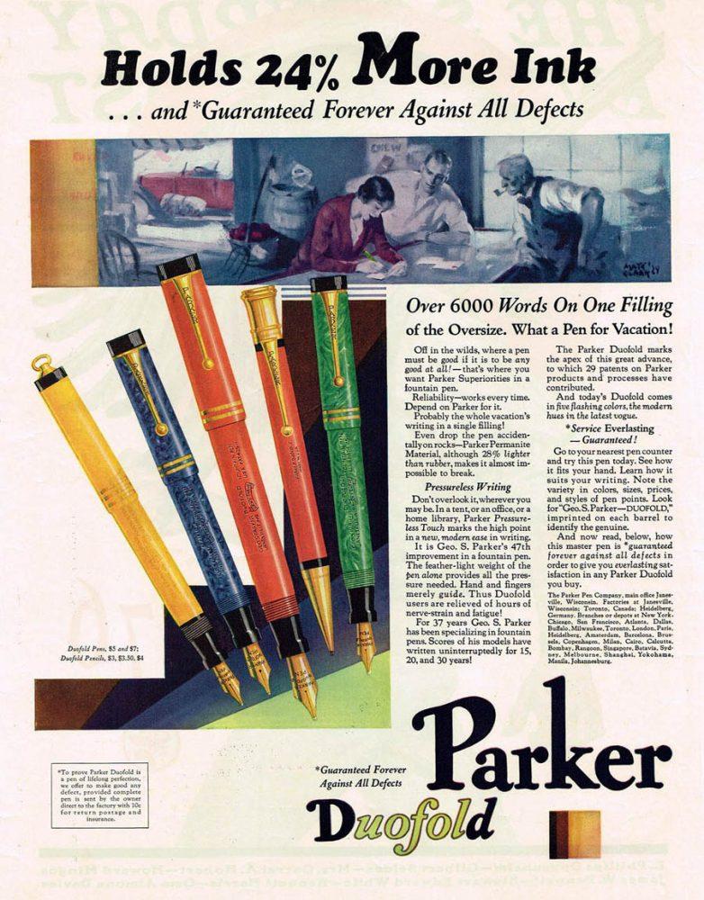 1928 12 ¿ guaranteed forever
