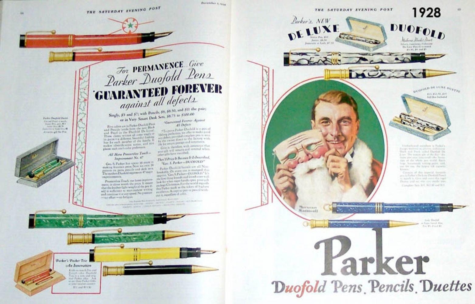 1928 12 01 Guaranteed forever