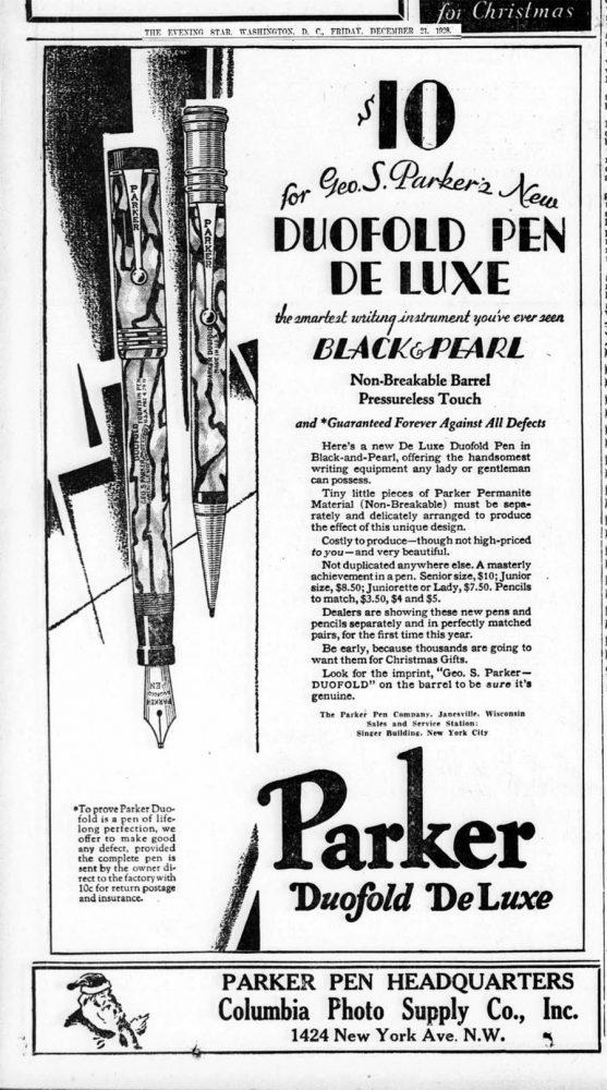 1928 12 21 Duofold de luxe