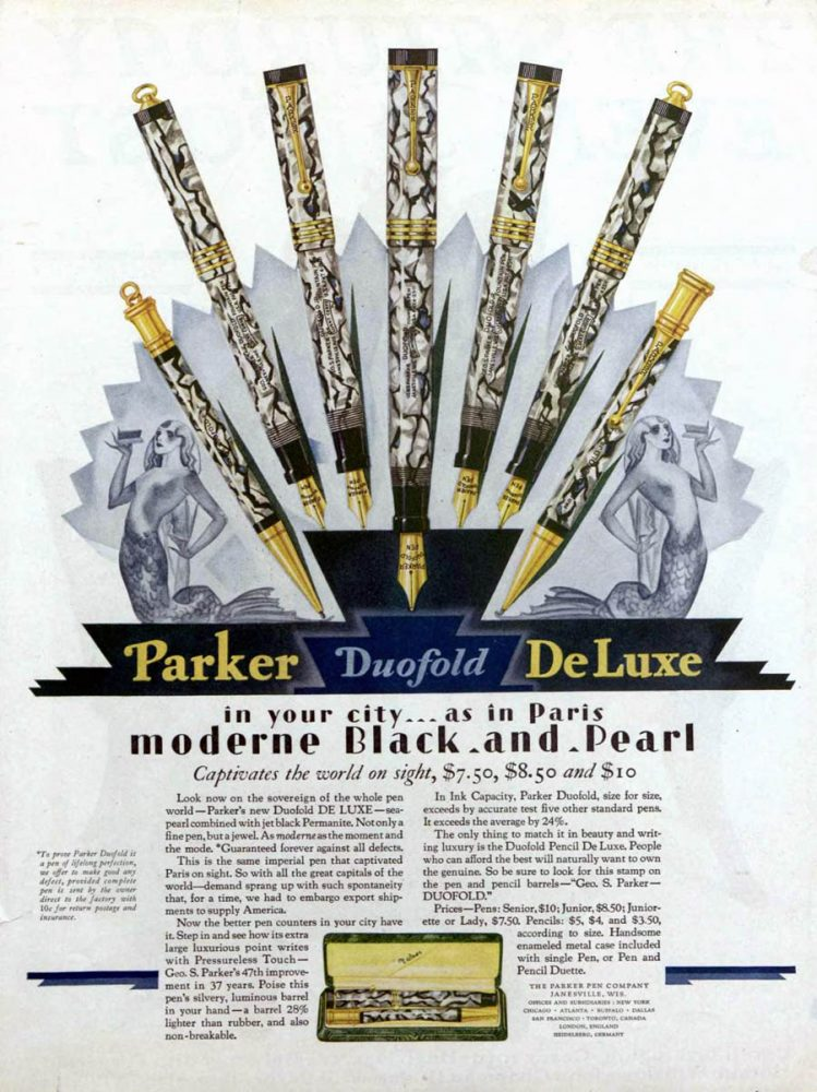 1929 01 12 SEP_0001 MODERNE BLACK & PEARL