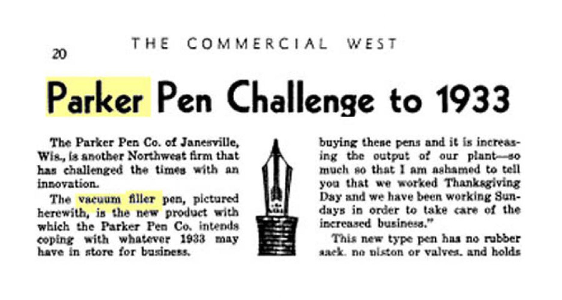 1932 12 00 Vacuum Filler Commercial West
