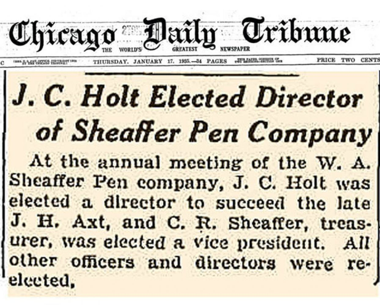1935_Craig_VicePresident