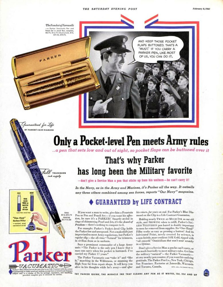 1941 02 08 SEP_0001 RARE