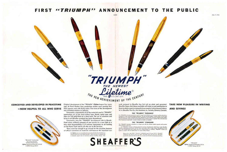 1942 07 27 Triumph & TUCKAWAY SIN CLIP