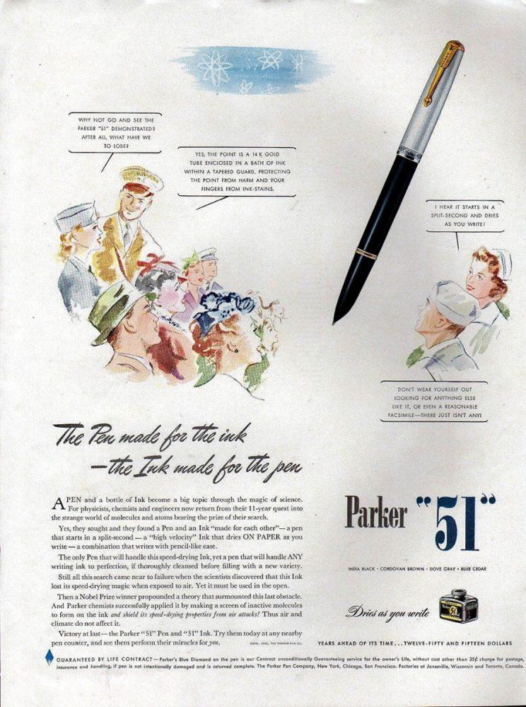 1942 51 ink