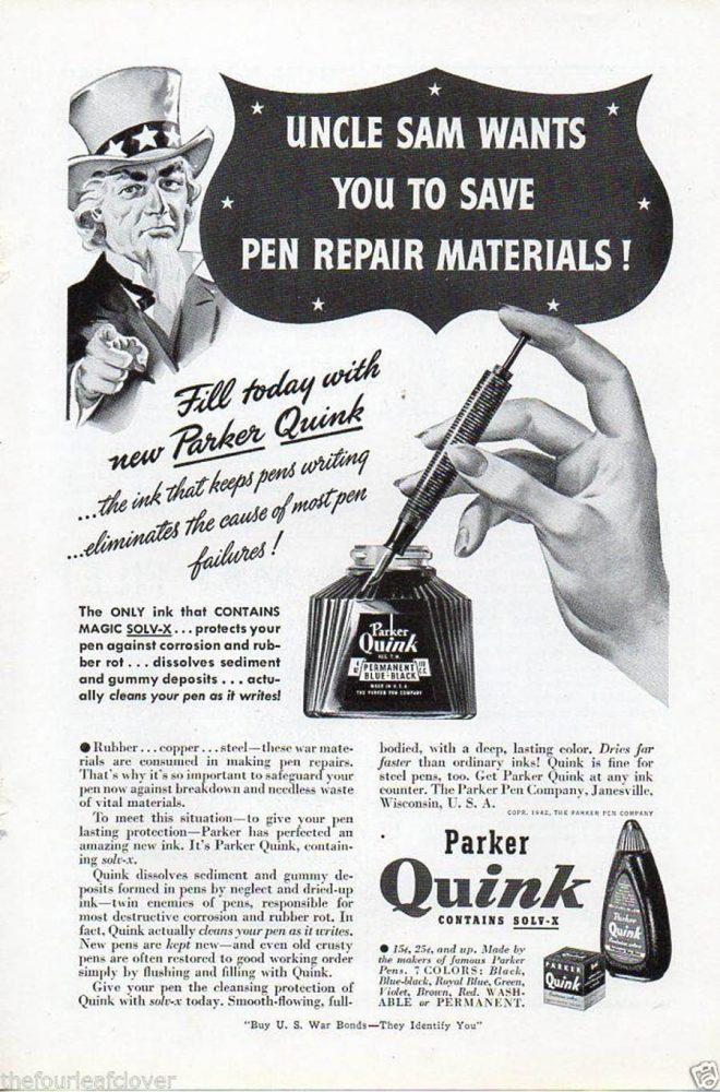 1942 PARKER