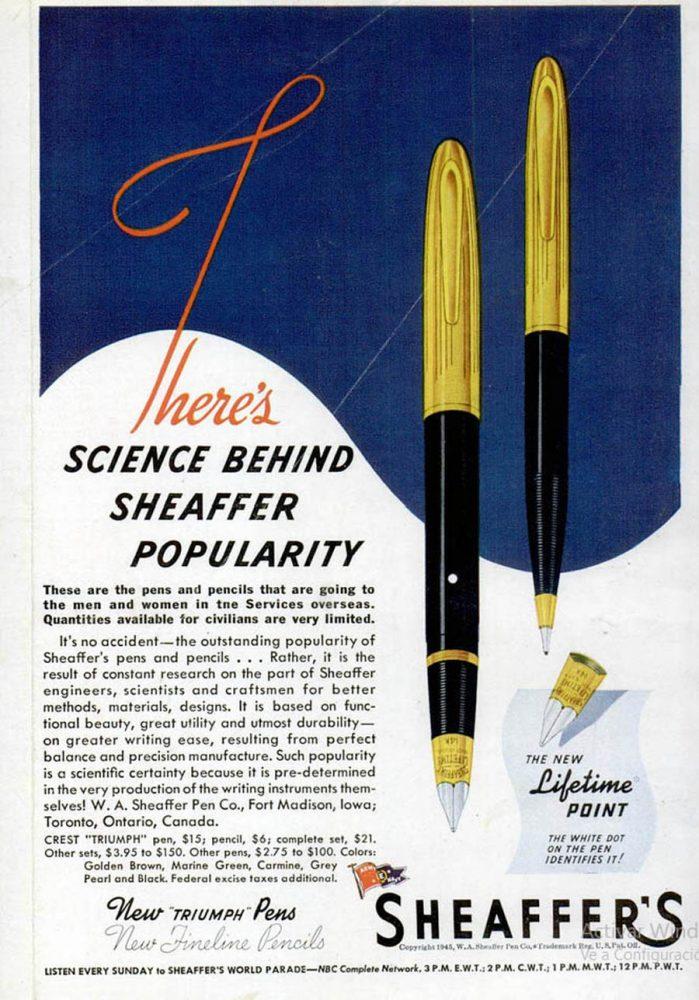 1945 08 00 Popular Science Ago 1945