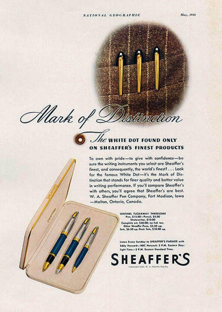 1948 05 00 Forticel azul y WD en cap metálico